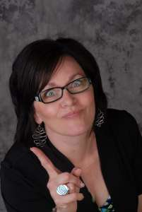 Tracy DeGraaf Comedian Booking Agency