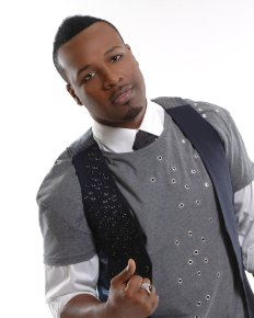 Best booking agent and agency for hiring gospel singer and gospel musician VaShawn Mitchell