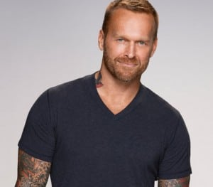 Bob Harper Health Speakers Booking Agency