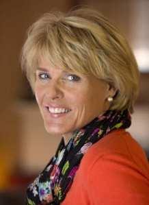 Hire Speaker Caroline Adams Miller