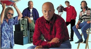 Agent and agency to Book or Hire Country Musicians Sawyer Brown