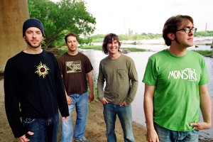 Agent and agency for booking and hiring the Yonder Mountain String Band