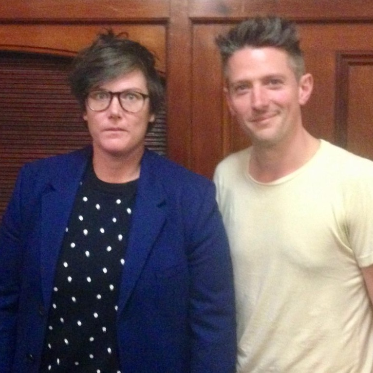 The Comedian's Comedian - 202 – Hannah Gadsby (Live at Melbourne Comedy Festival)