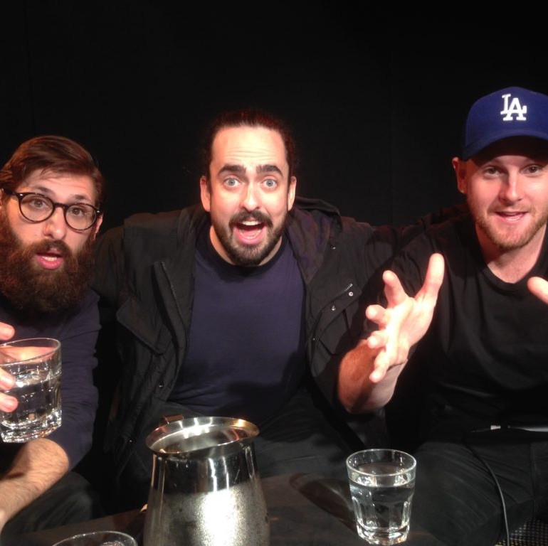 The Comedian's Comedian - 203 – Aunty Donna