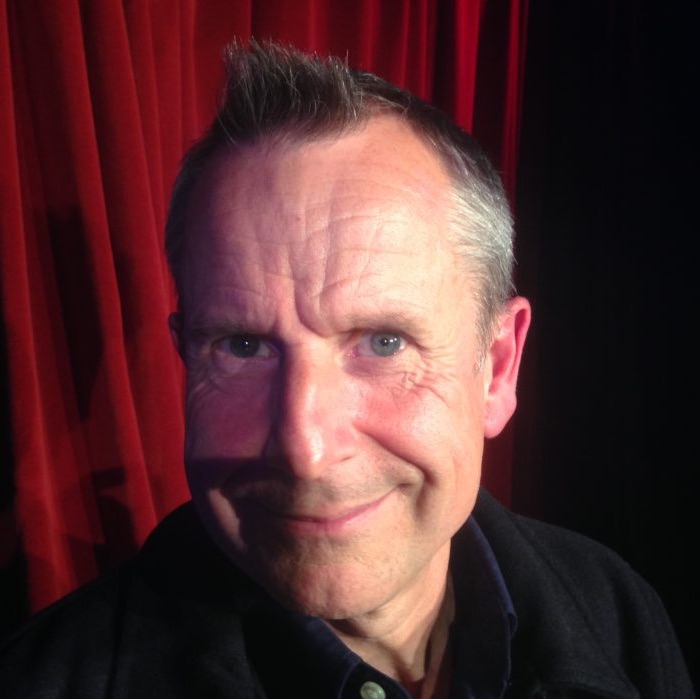 The Comedian's Comedian - 204 – Jeremy Hardy (Live at Soho Theatre)