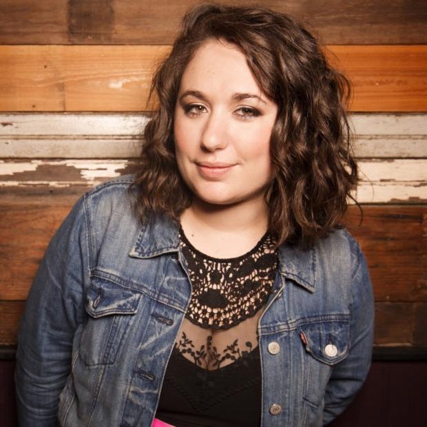 The Comedian's Comedian - 218 – Liza Treyger