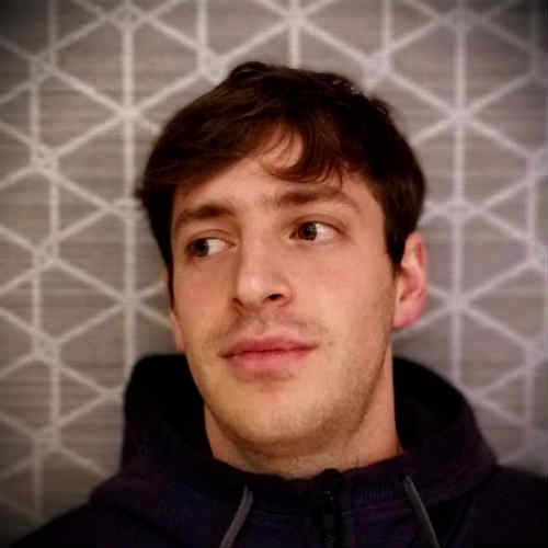 The Comedian's Comedian - 261 – Alex Edelman