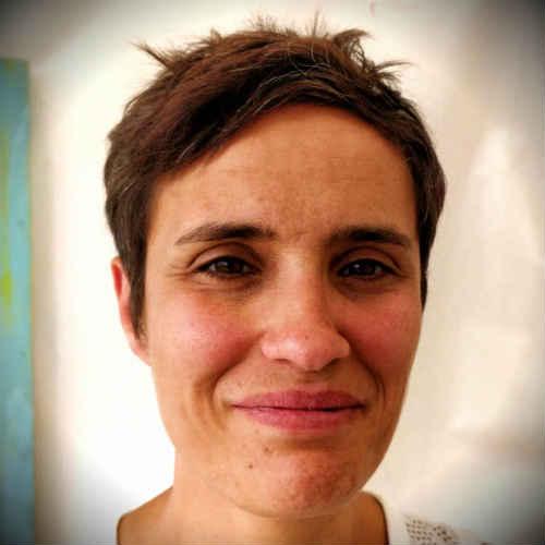 The Comedian's Comedian - 256 – Jen Brister (Live at Larmer Tree Festival)
