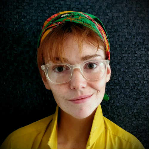 The Comedian's Comedian - 267 – Elf Lyons