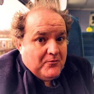 The Comedian's Comedian - 276 – Ed Aczel