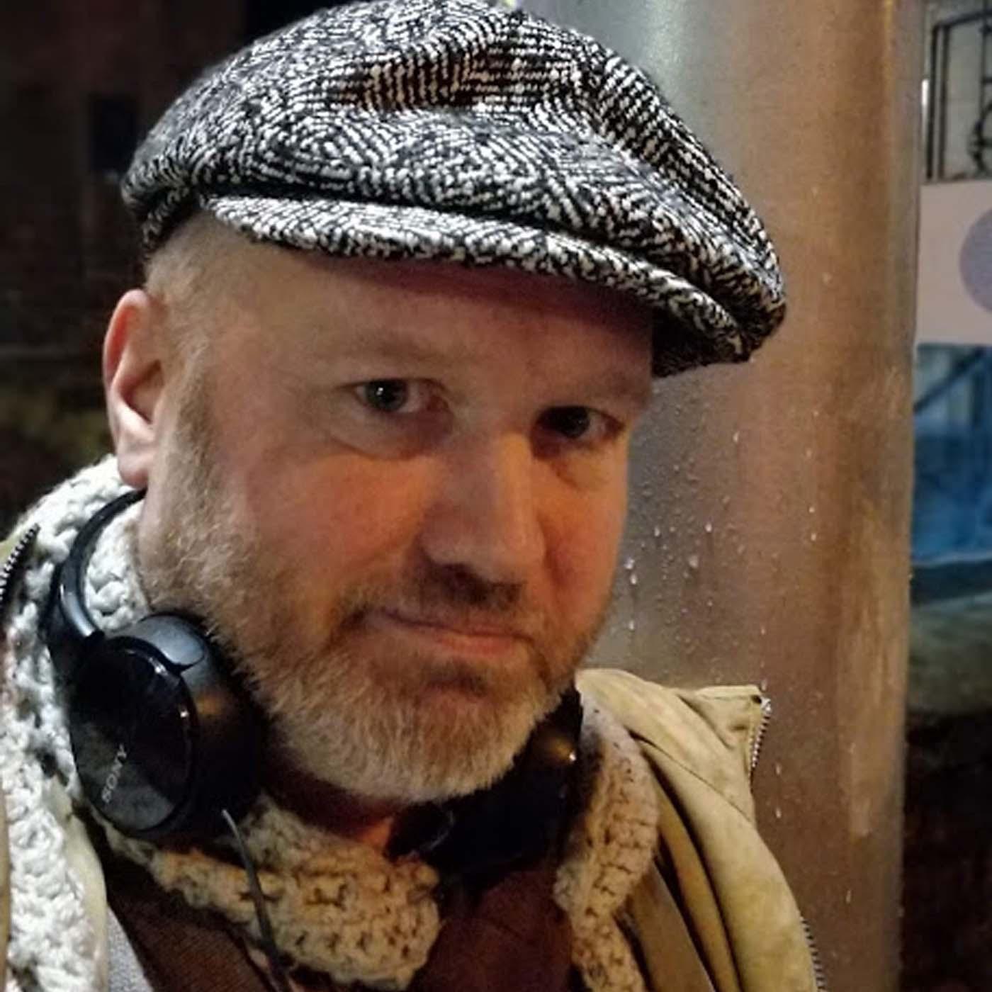 The Comedian's Comedian - 282 – Toby Hadoke