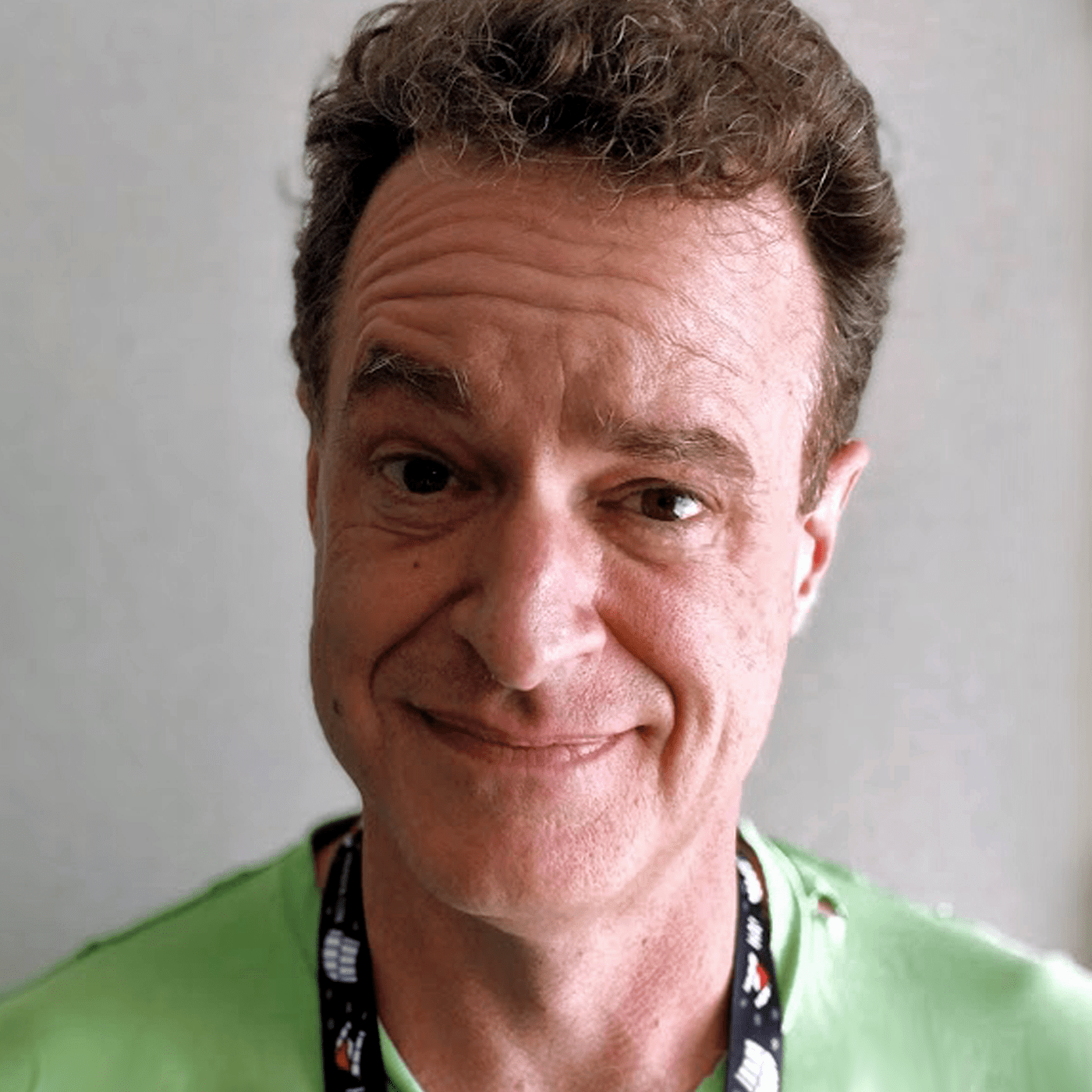The Comedian's Comedian - 317 – Matt Besser