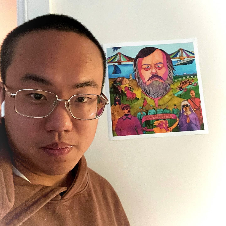 The Comedian's Comedian - 385 – Aaron Chen