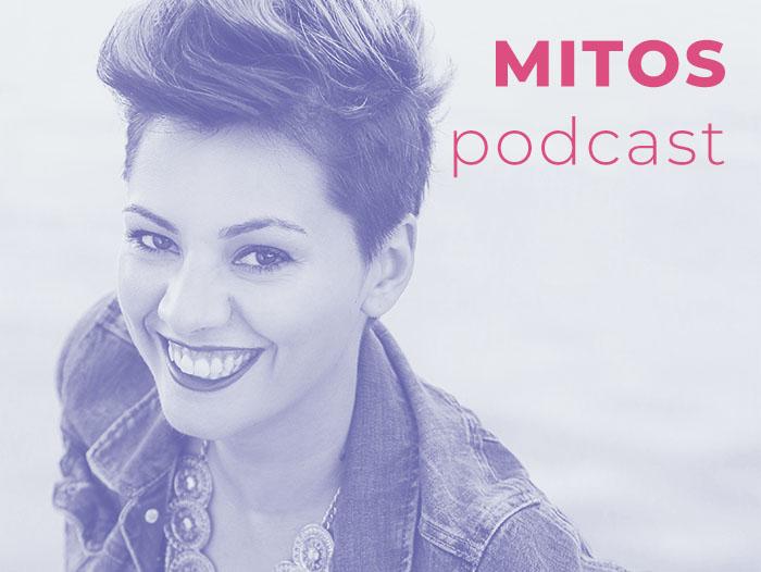 Mitos alimentarios podcast