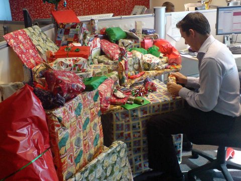 The 7 Very Best Holiday Pranks Comediva