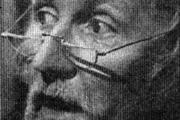 A. P. Herbert's Misleading Cases. Albert Haddock (Roy Dotrice). Image credit: British Broadcasting Corporation.
