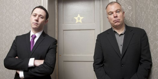Image result for inside no 9