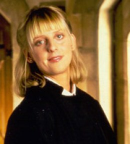 Image result for emma chambers in the vicar of dibley