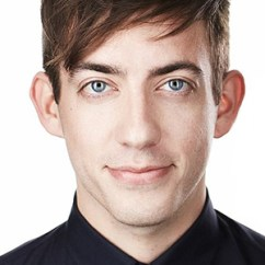 Wheelchair Glee Chair Wood Floor Protector Star Kevin Mchale To Host E4 Panel Show Pilot News British American Actor Best Known As The Bound Geek Artie In Musical Tv Series Is A New