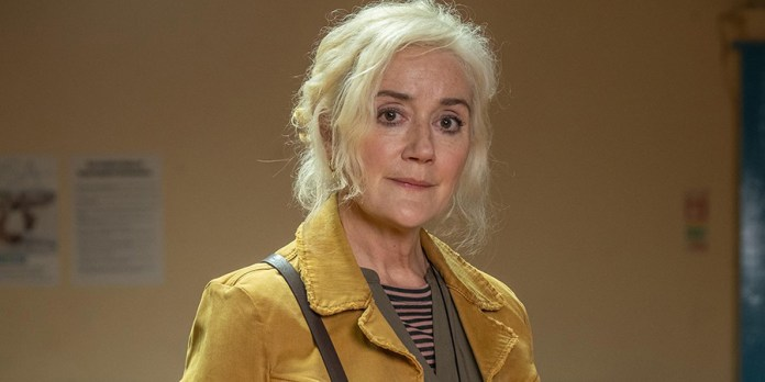 Sophie Thompson interview - Feel Good - British Comedy Guide