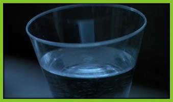 Toyota drive with a glass of water program to lower fuel consumption