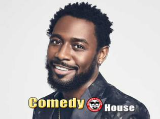 Kountry Wayne at the Comedy House