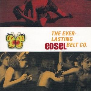 The Everlasting Belt Co. - Edsel