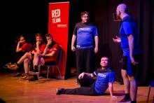 ComedySportz Waterside Improv