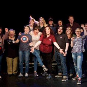 ComedySportz Workshops Improv Manchester