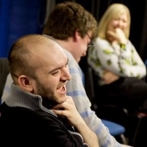 Character Improv Workshops Manchester
