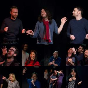 Improv workshops manchester