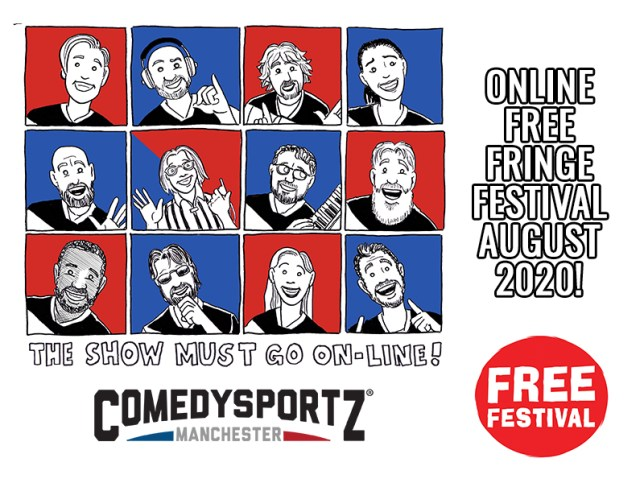 Watch Free Comedy Online