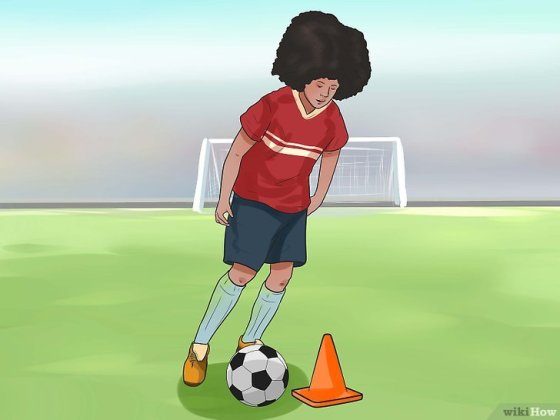 Immagine titolata Become a Professional Soccer Player Step 13