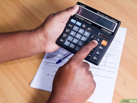 Immagine titolata Calculate Total Interest Paid on a Car Loan Step 3