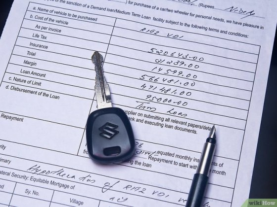 Immagine titolata Calculate Total Interest Paid on a Car Loan Step 6