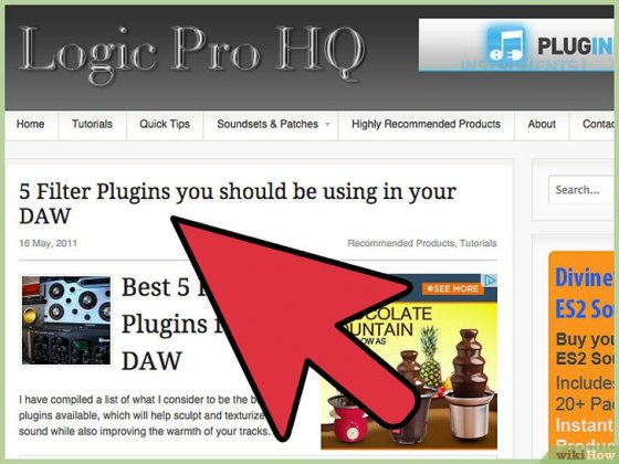 Immagine titolata Improve Your Voice for Podcasts and Recordings Step 4
