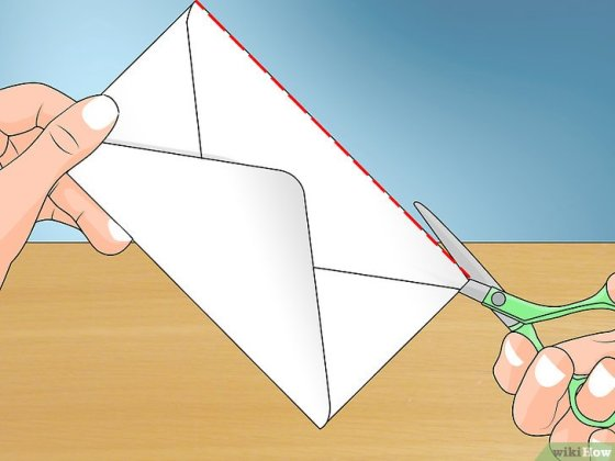 Immagine titolata Open a Sealed Envelope Step 22