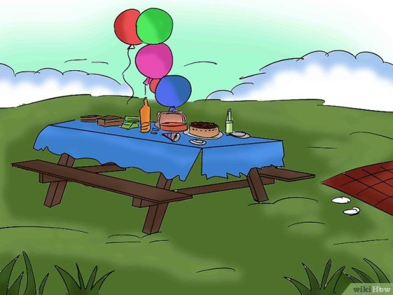 Immagine titolata Have a Nice Birthday Party Step 2
