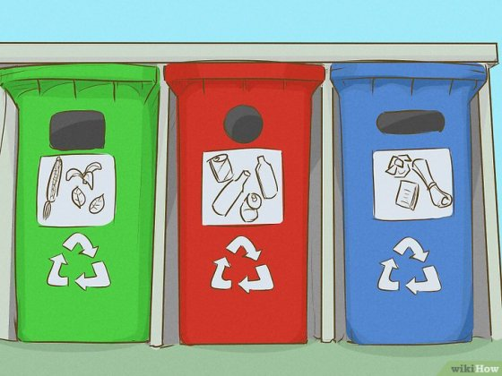 Immagine titolata Help Save the Environment Step 9
