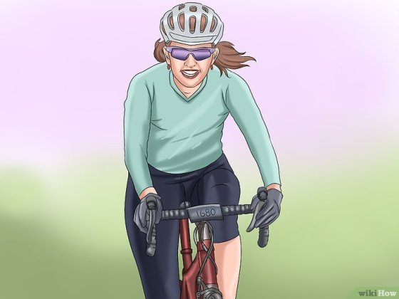 Immagine titolata Bike for Weight Loss Step 13