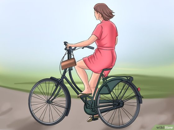 Immagine titolata Bike for Weight Loss Step 14