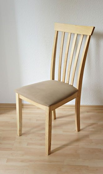Immagine titolata Beautiful Chair from Wood 5