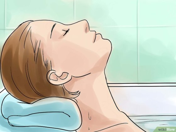 Immagine titolata Take an Aromatherapy Bath Step 16