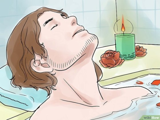 Immagine titolata Take an Aromatherapy Bath Step 24