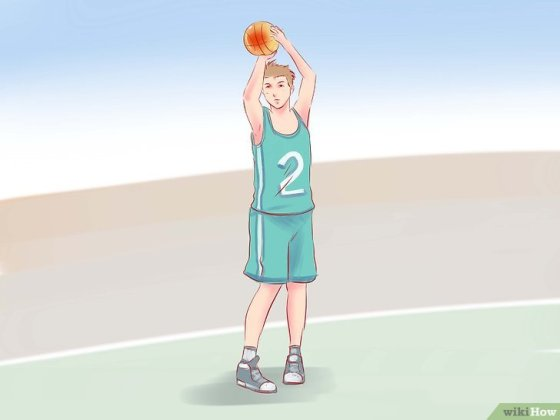 Immagine titolata Do a Lay Up Step 3