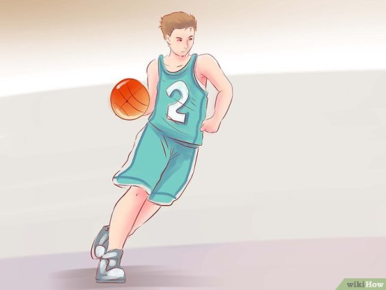 Immagine titolata Do a Lay Up Step 5