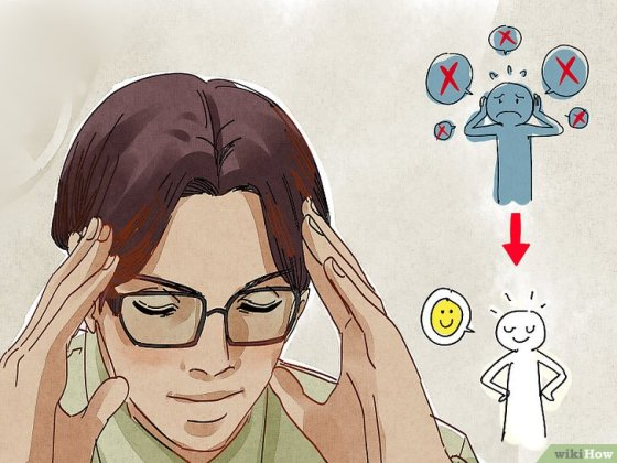 Immagine titolata Avoid Thoughts Hampering Your Daily Activities Step 7