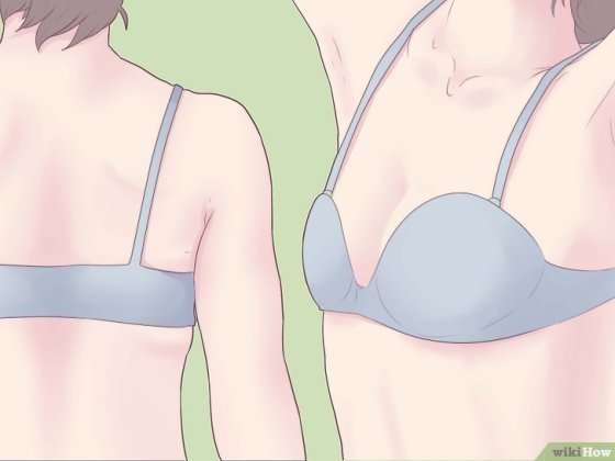 Immagine titolata Buy a Well Fitting Bra Step 27