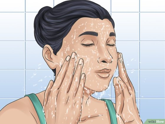 Immagine titolata Get Clear, Smooth Skin Step 1