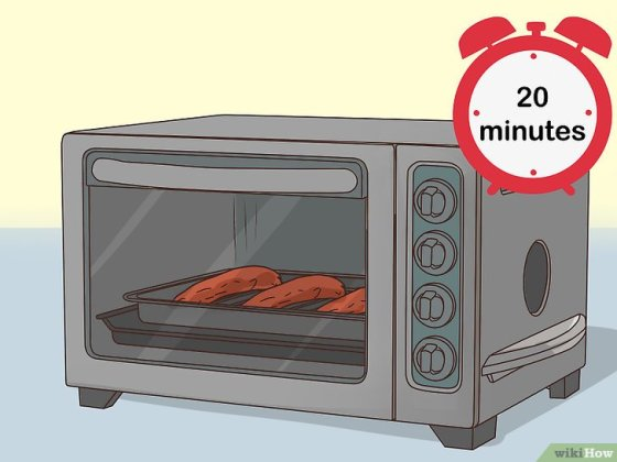 Immagine titolata Oven Cook Sausages Step 7